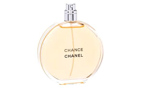 Chanel Chance 100 ml EDT Tester W
