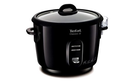 Tefal RK102811 Rice cooker 6 portions