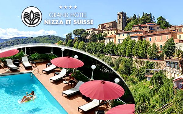 Grand Hotel Nizza et Suiss