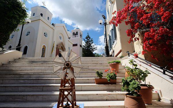 Řecký ostrov Kos
