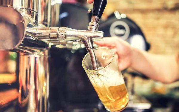 Kadaň pivo fest