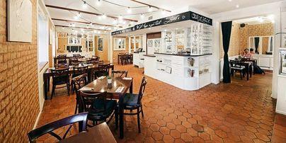 Jacob's Restaurant