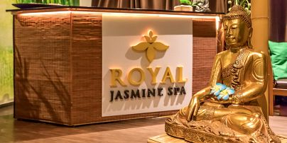 Royal Jasmine SPA