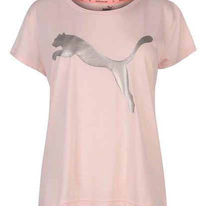 Dámské tričko Puma