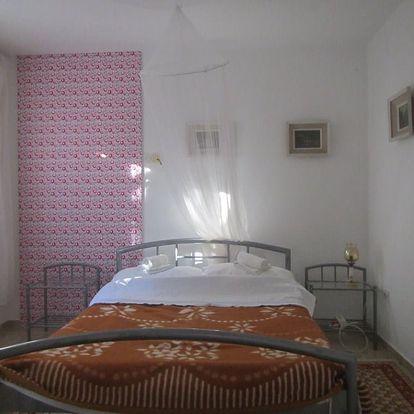 Chorvatsko Istrie, 8 dní pro 1 osobu v apartmánu