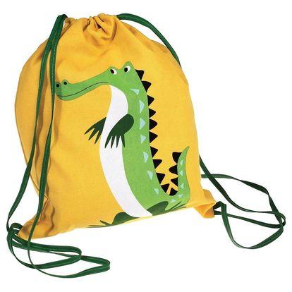 Vak Rex London Ben The Crocodile
