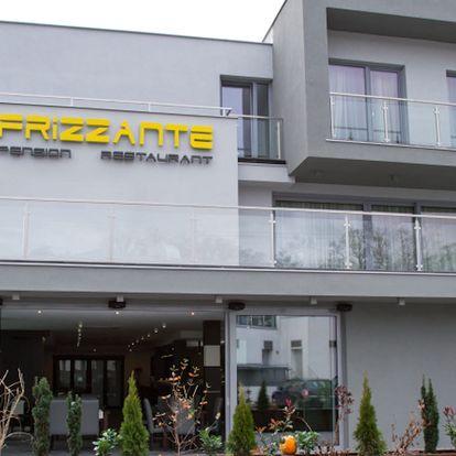 Wellness pobyt so vstupom do SPA & AQUAPARK Turčianske Teplice