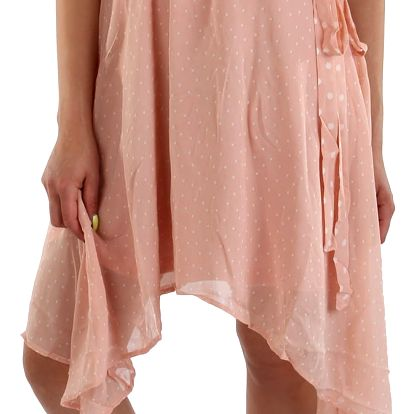 Dámské módní letní šaty