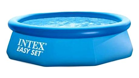 Intex Easy Set 3,05x0,76 m bez filtrace, 28120NP