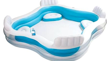 "Intex Swim-Center ""Family Lounge Pool"", 156475NP (56475NP)"