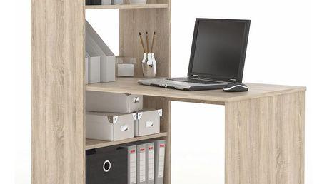 PC stůl BEN 02