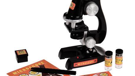 Můj první mikroskop Rex London
