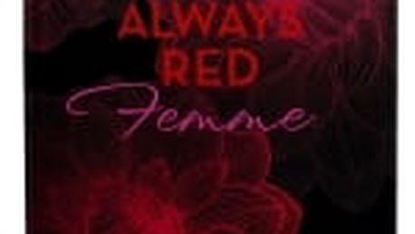 Elizabeth Arden Always Red Femme 100 ml toaletní voda pro ženy