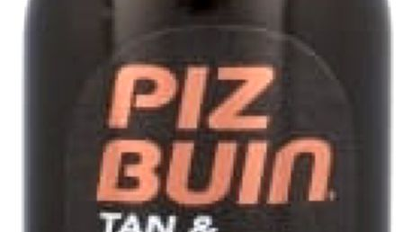 PIZ BUIN Tan Intensifier Sun Spray SPF15 150 ml opalovací přípravek na tělo pro ženy