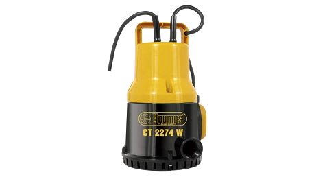 ELPUMPS CT 2274 W
