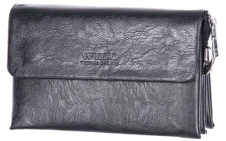 WILD Pánská taška na doklady B801