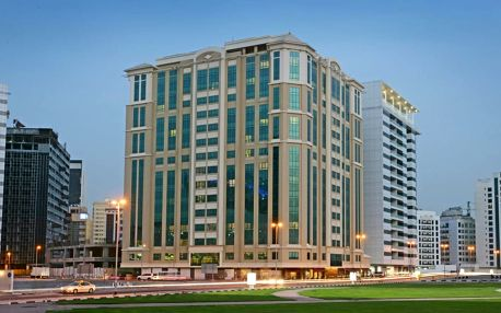 Spojené arabské emiráty - Dubai na 8 až 11 dní, snídaně s dopravou letecky z Prahy