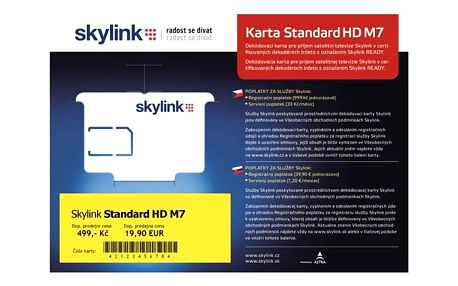 Karta SkyLink K-SKY-IR-HD-M7