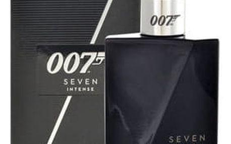 James Bond 007 Seven Intense 125 ml EDP M