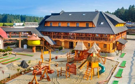 Dovolenka a relax v susednom Poľsku