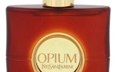 Yves Saint Laurent Opium 2009 50 ml toaletní voda pro ženy