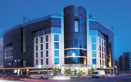 Spojené arabské emiráty - Dubai na 5 až 11 dní, snídaně s dopravou letecky z Bratislavy