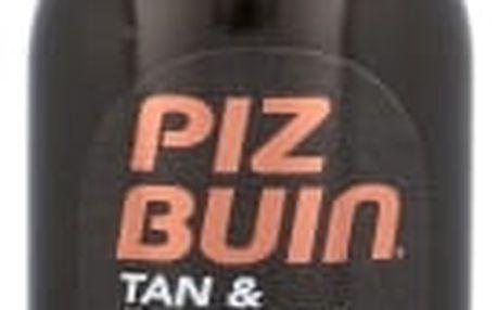 Piz Buin Tan Intensifier Sun Spray SPF15 Kosmetika na opalování 150ml pro ženy Urychluje opálení SPF15