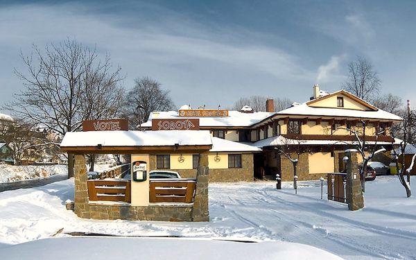 Hotel Sobota