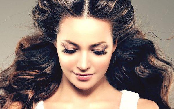 Hair-design vlasové studio