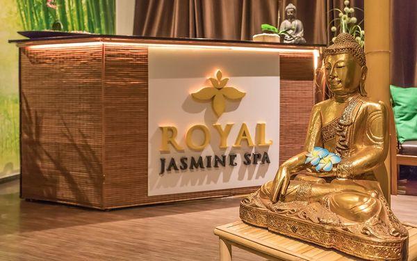 Royal Jasmine SPA