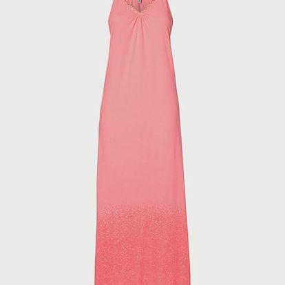 Šaty O´Neill Lw Jade Cove Dress Růžová