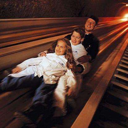 Výlet do rakouských měst Gosau a Hallstattu se solnými doly