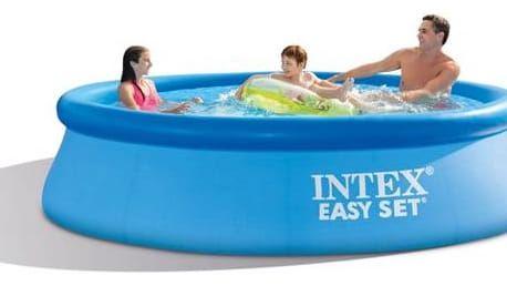 Intex Easy Set 3,05x0,76 m, 28122