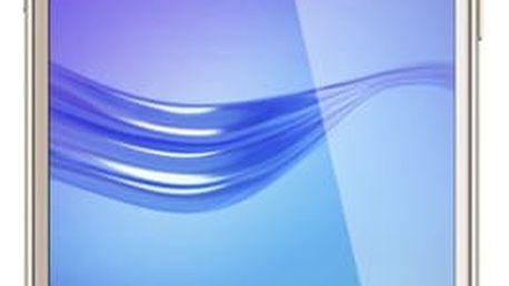 Mobilní telefon Huawei Y6 2017 Dual SIM (SP-Y617DSGOM) zlatý Software F-Secure SAFE, 3 zařízení / 6 měsíců v hodnotě 979 Kč + DOPRAVA ZDARMA