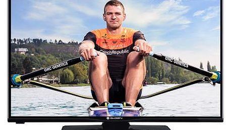 Televize GoGEN TVH 32P260T černá
