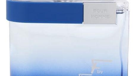 Salvatore Ferragamo F by Ferragamo Free Time 100 ml toaletní voda tester pro muže