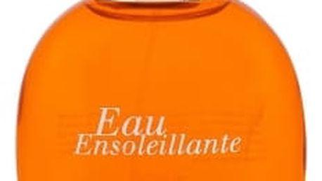 Clarins Eau Ensoleillante 100 ml eau de soin pro ženy