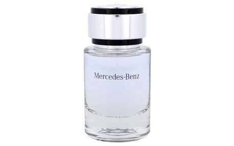 Mercedes-Benz Mercedes-Benz For Men 75 ml toaletní voda pro muže