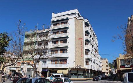 Španělsko - Costa del Maresme na 8 až 10 dní, plná penze nebo polopenze s dopravou autobusem nebo letecky z Prahy