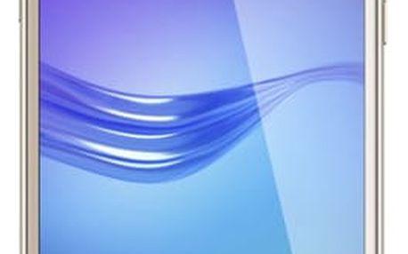 Huawei Y6 2017 Dual SIM Zlatá