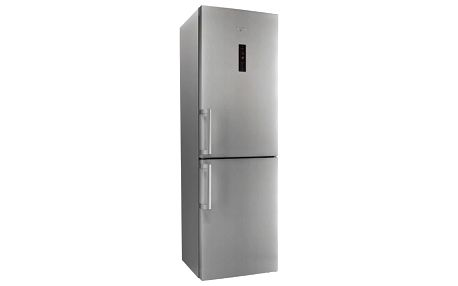 Chladnička s mrazničkou Whirlpool WNF8 T3Z X H nerez + dárek 3x Výherní poukázka + DOPRAVA ZDARMA