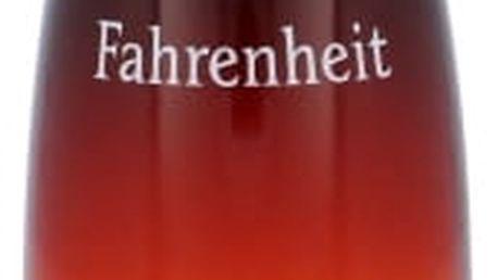 Christian Dior Fahrenheit 100 ml toaletní voda tester pro muže