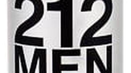 Carolina Herrera 212 NYC Men 150 ml deodorant Deospray M