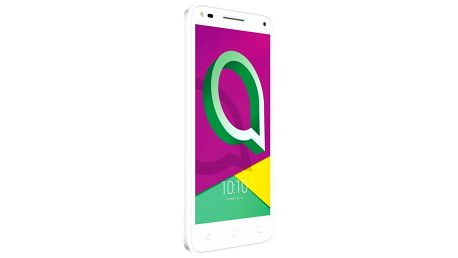 Mobilní telefon ALCATEL U5 3G 4047D Dual SIM (4047D-2BALE11) bílý Software F-Secure SAFE, 3 zařízení / 6 měsíců v hodnotě 979 Kč