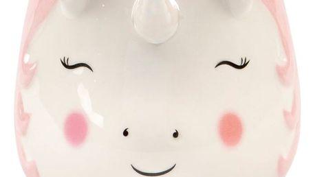 Hrnek Sass & Belle Rainbow Unicorn Mug