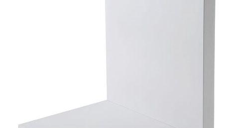 Odkládací stolek Actona Tupit