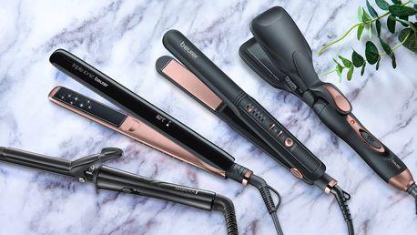 Multistyler, kulma nebo žehlička na vlasy