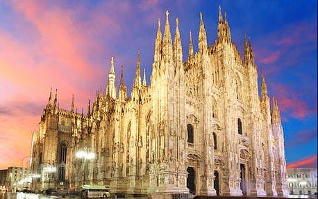 Pobyt pro dva ve 4* hotelu se snídaní v Binasco Milano