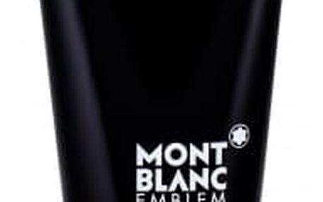 Montblanc Emblem 150 ml sprchový gel pro muže