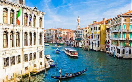 Pobyt pro dva v Benátkách v Hotelu President **** jen kousek od laguny